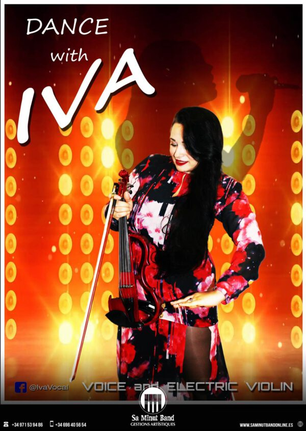 DANCE WITH IVA